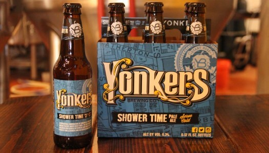 Yonkers Brewing Co. Launches Warm Weather Seasonal Beer
