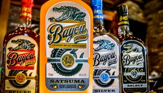 Bayou Rum Takes Over Tales of the Cocktail 2016