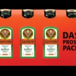Jägermeister Unbottles One-of-a-Kind 20ml 'Mini Meister', featured image