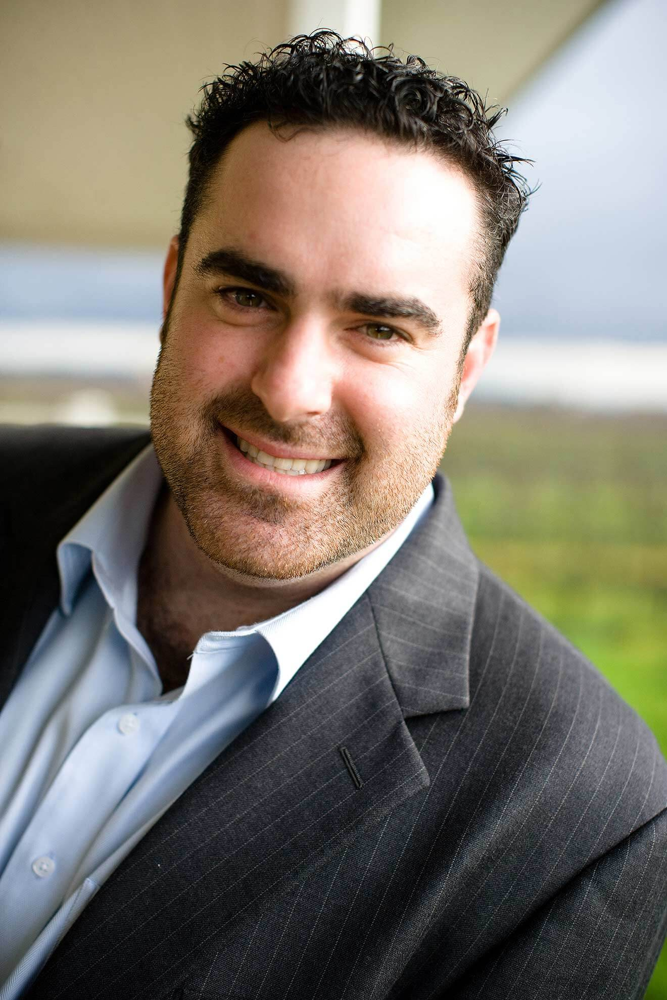 Jake Kloberdanz - CEO and Co-Founder of ONEHOPE Wine