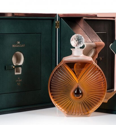 The Macallan 65 Years Old Launches in U.S., featured image