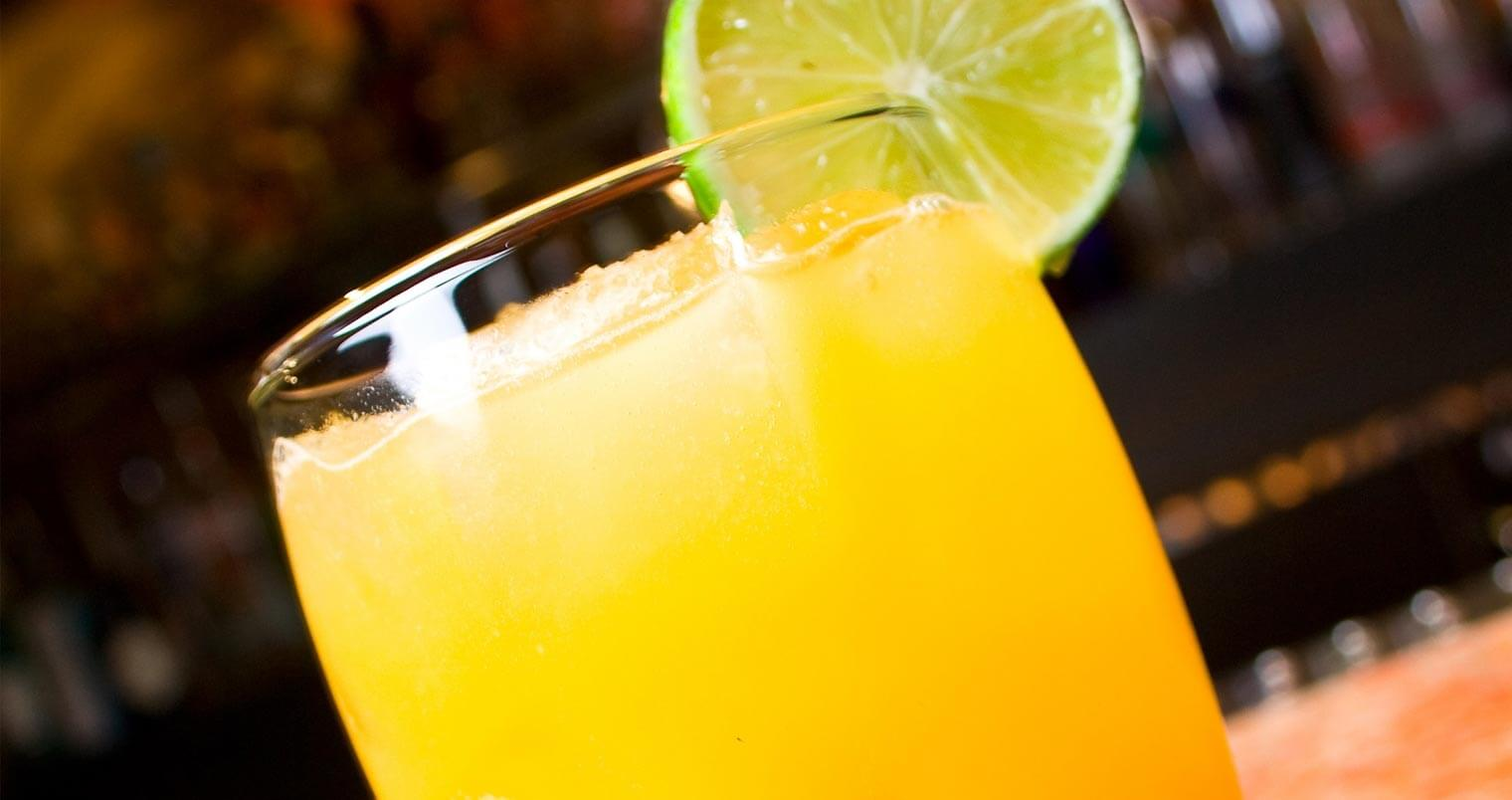 Must Mix: Mango Ginger Margarita, featured image