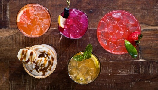 5 Maple Cocktails for Summertime Mixing