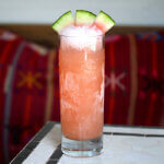 Crafting Cocktails with Watermelon, featured image