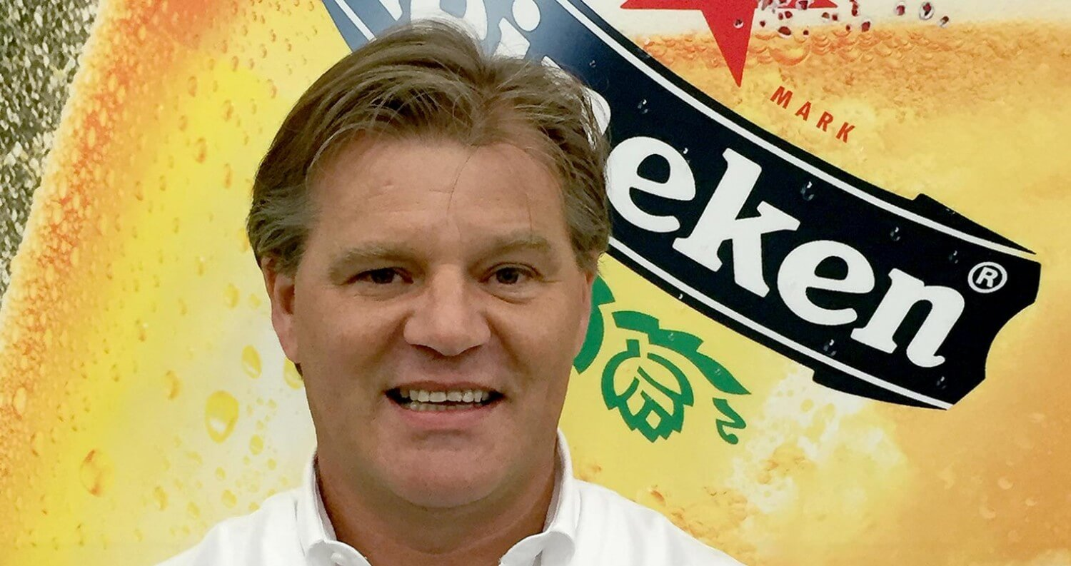 Meet Peter Camps, On Premise Channel Strategy & Shopper Marketing Manager, Heineken BrewLock, featured image