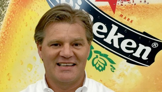 Meet Peter Camps for Heineken BrewLock