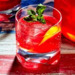Red Rum Punch, featured image