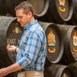 Lustau Announces Appointment of Sergio Martínez as Cellar Master, featured image