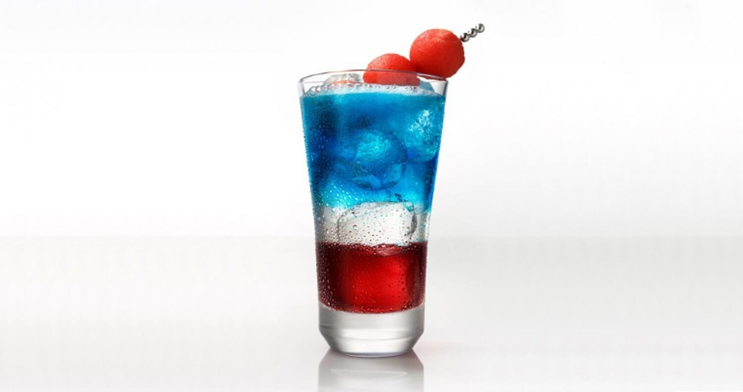 Must Mix: Svedka Red, White & Boom Fourth of July Cocktail