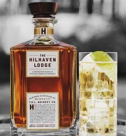 Hollywood Director Brett Ratner Launches Hilhaven Lodge Whiskey, featured image