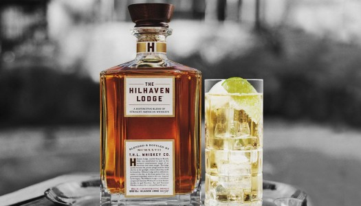 Hollywood Director Brett Ratner Launches Hilhaven Lodge Whiskey