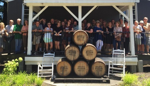 Bourbon & Music – The Kentucky Bourbon Trail Tour
