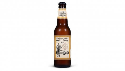 Small Town Brewery Launches 'Not Your Father's Vanilla Cream Ale'