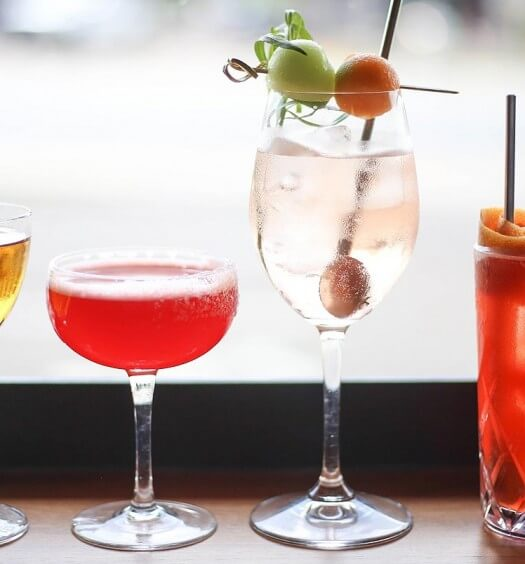 Must Mix: Summer Cocktails from Backbeat, Austin, featured image