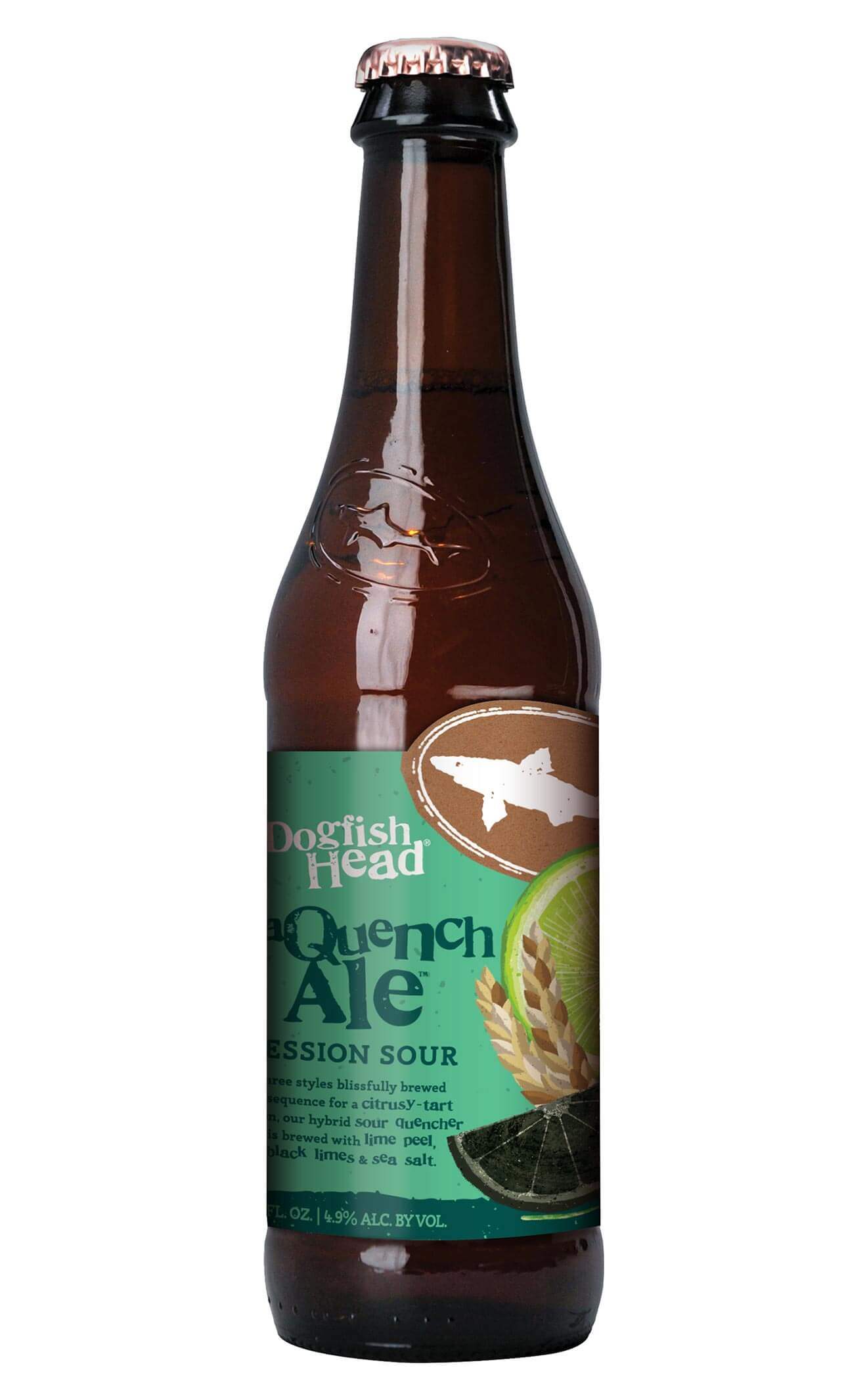 SeaQuench Ale from Dogfish Head