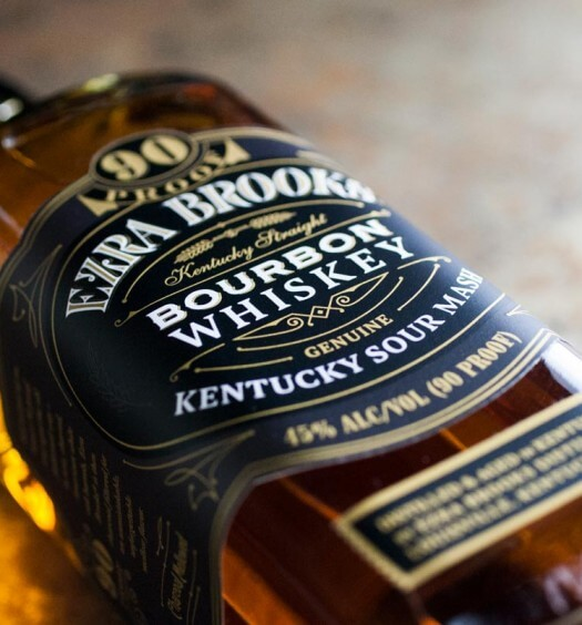 Ezra Brooks Launches Bourbon Cream and Updates Packaging, featured image