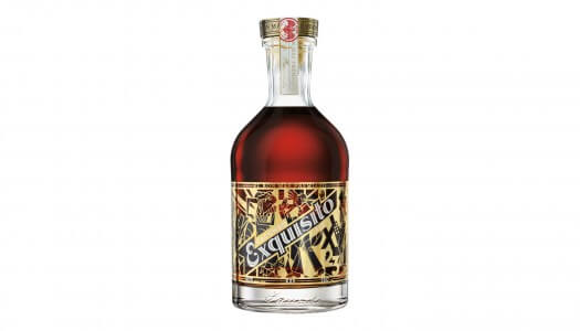 FACUNDO Exquisito Wins Gold at International Spirits Challenge