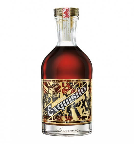 FACUNDO Exquisito Wins Gold at International Spirits Challenge, featured image