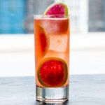 10 Fruit Filled Cocktails For Summertime Sipping, featured image