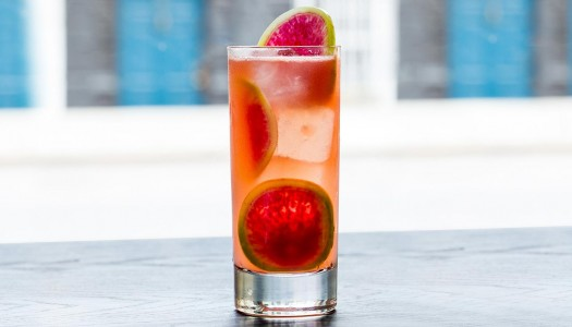 10 Fruit Filled Cocktails For Summertime Sipping