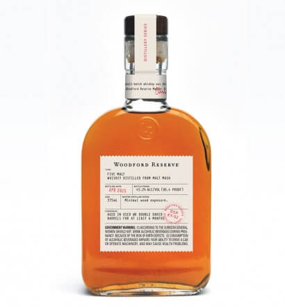 Woodford Reserve Five Malt, featured image