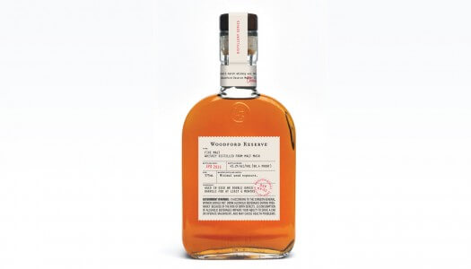 Woodford Reserve Releases Five Malt