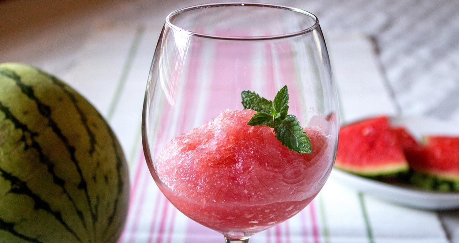Must Mix: No Way Rosé Watermelon Sorbet, featured image