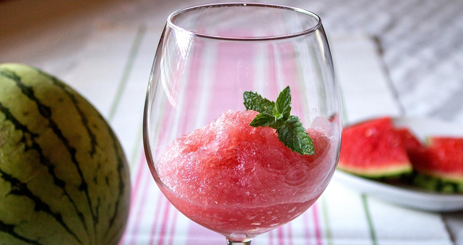 must mix no way ros watermelon sorbet the chilled 100. Black Bedroom Furniture Sets. Home Design Ideas