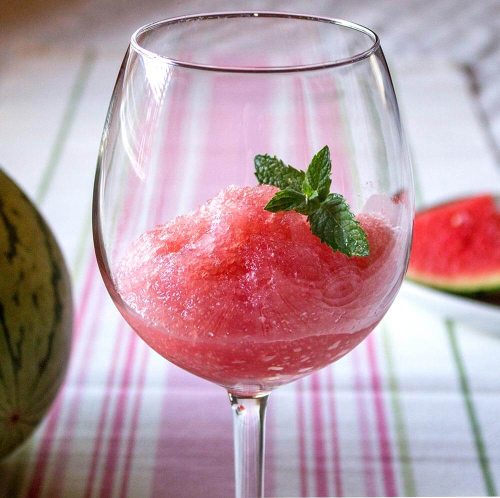 No Way Rosé Watermelon Sorbet