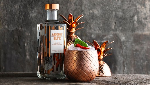 3 Must Mix Absolut Elyx Cocktails