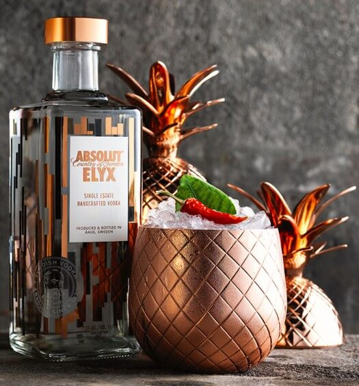 3 Must Mix Absolut Elyx Cocktails, featured image