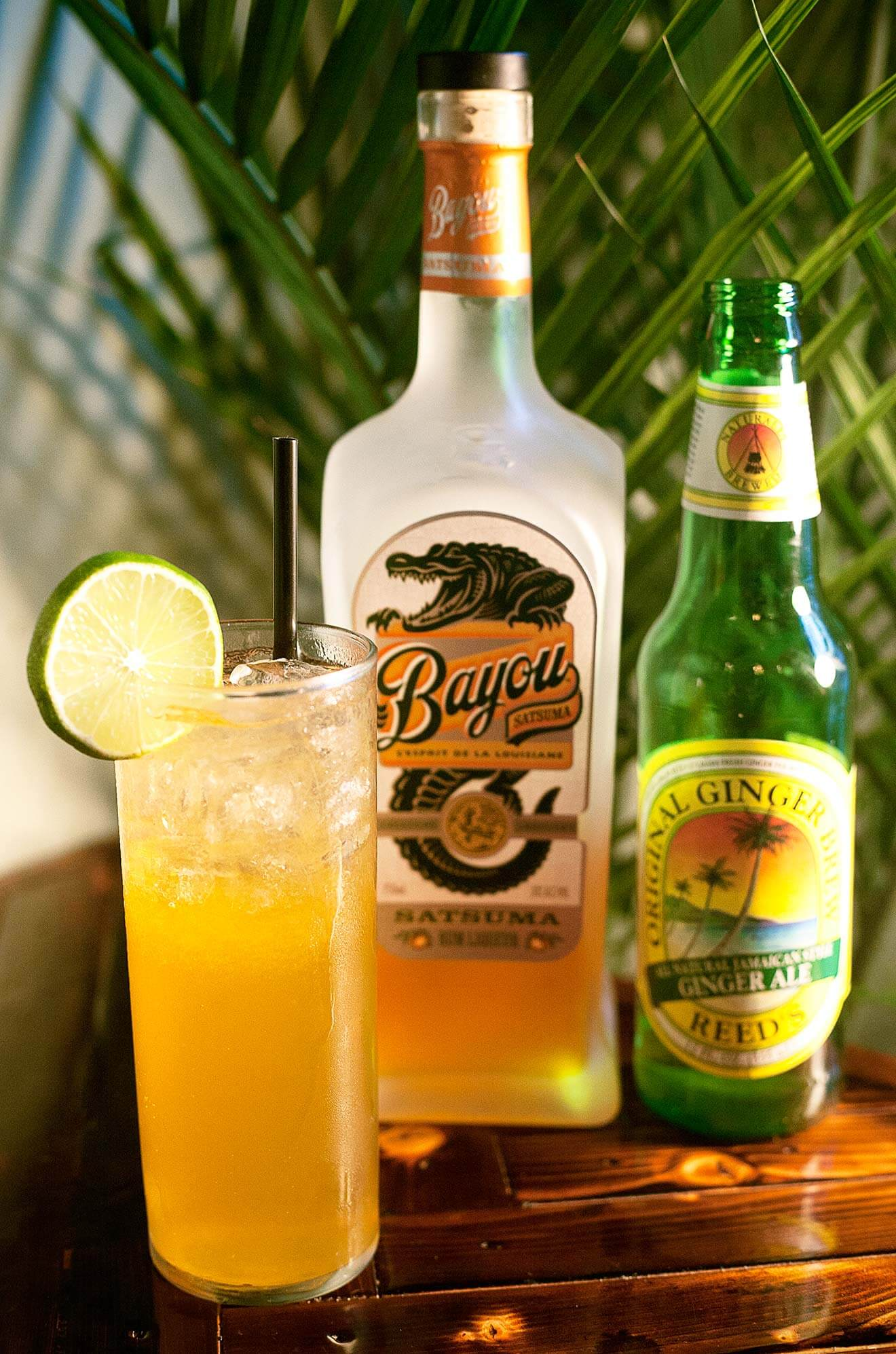 Chilled Drink of the Week: Romper Chomper