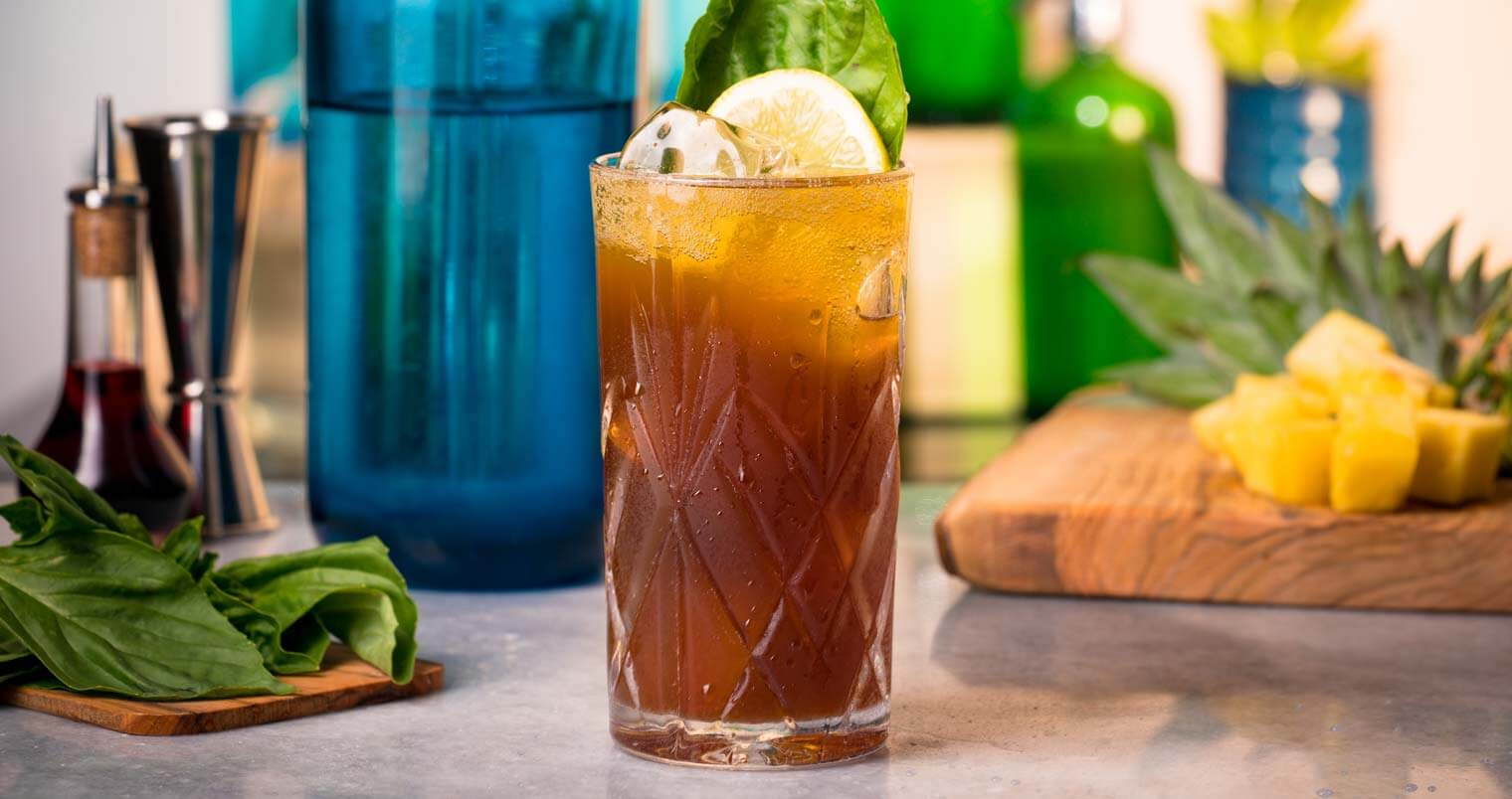 Drambuie Launches Series of Coffee Cocktails, featured image