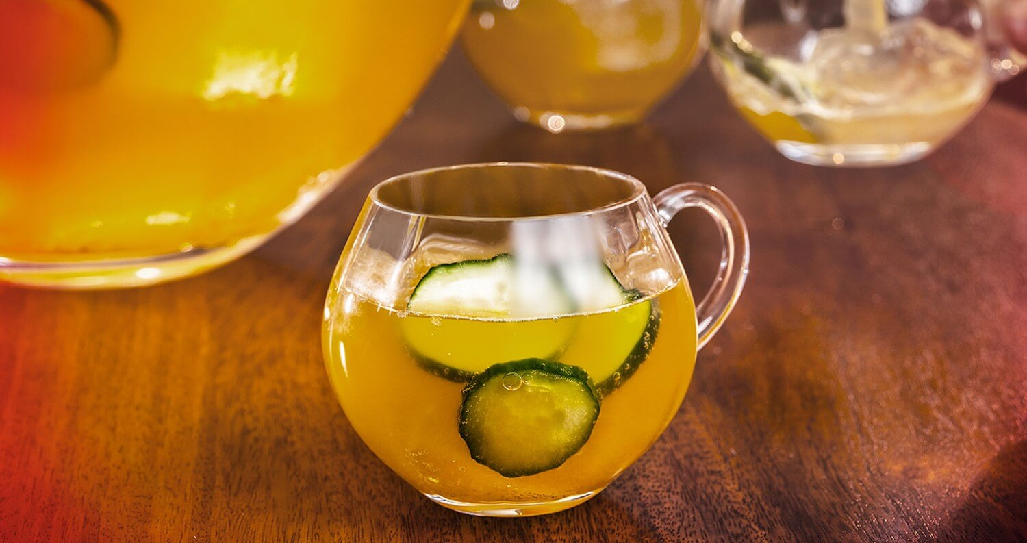 Must Mix: Drambuie 'Sulley House Punch', featured image