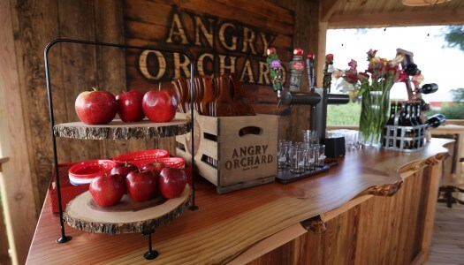 Treehouse Masters Features New York's Angry Orchard