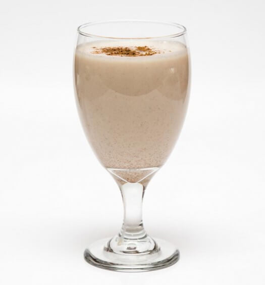 Chilled Drink of the Week: Blue Chair Bay Rum Coquito, featured image
