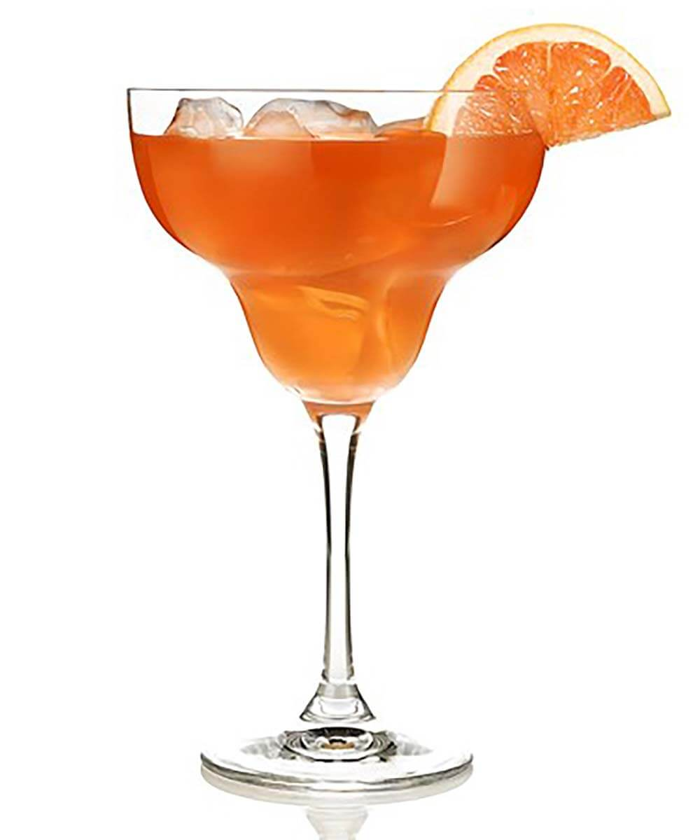 Disaronno Grapefruit Daisy