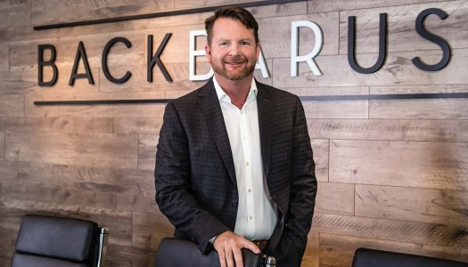 Meet Tim Haughinberry, CEO and Founder of Back Bar, USA