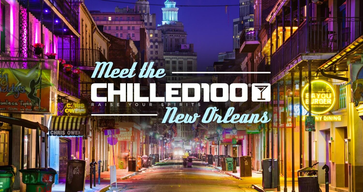Meet the Chilled 100 New Orleans Members, featured image