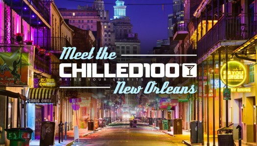 Meet the Chilled 100 New Orleans Members