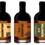 Redemption Whiskey Debuts Aged Barrel Proof Collection, featured image