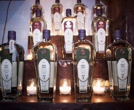 rutte-tales-of-the-cocktail-gin-bottles-display