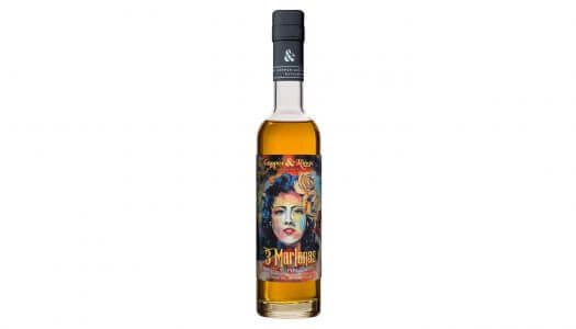 Copper & Kings Launches '3 Marlenas' Tequila Barrel Aged Apple Brandy