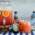 Angry Orchard Labor Day Cocktails, featured image