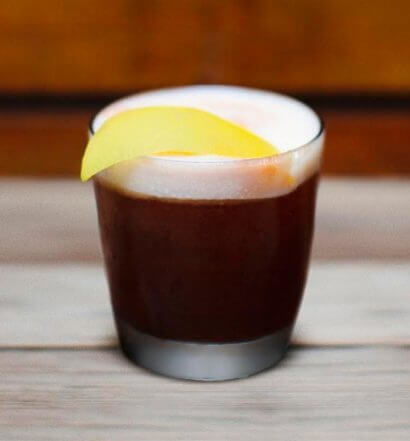 Getting In A Sour Mood for Whiskey Sour Day, featured image