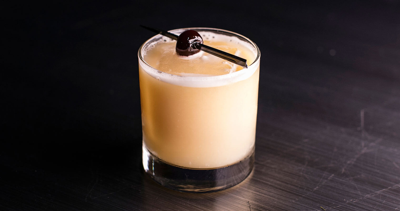 Must Mix: Butter Fat and Bourbon Cocktail