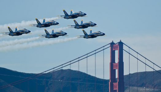Sailor Jerry Partners with Fleet Week San Francisco, San Diego and Los Angeles