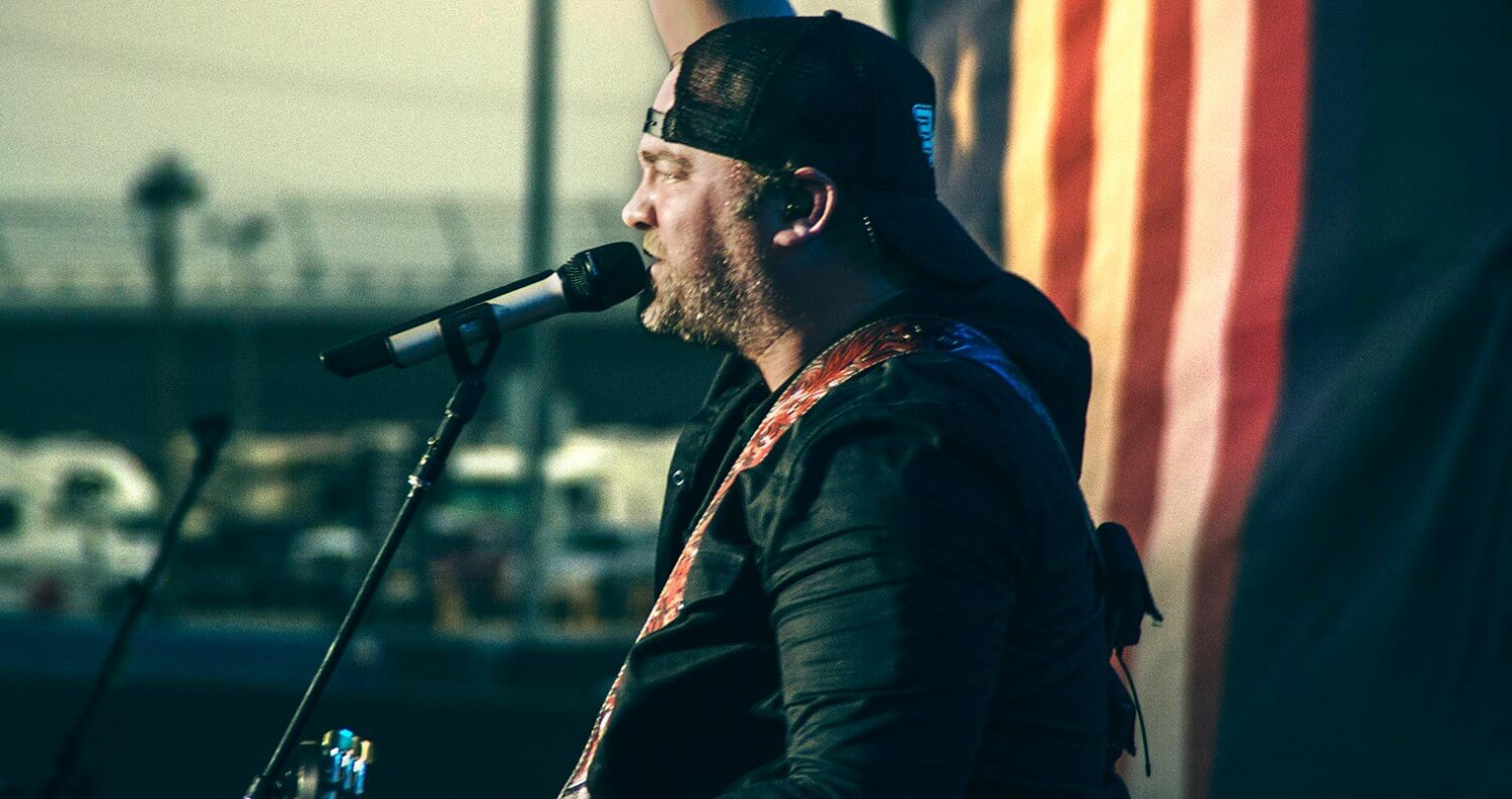 UV Vodka Partners with Country Star Lee Brice to Support Veterans, featured image