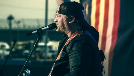 UV Vodka Partners with Country Star Lee Brice to Support Veterans
