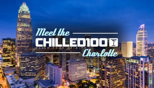 Meet the Chilled 100 Charlotte Members